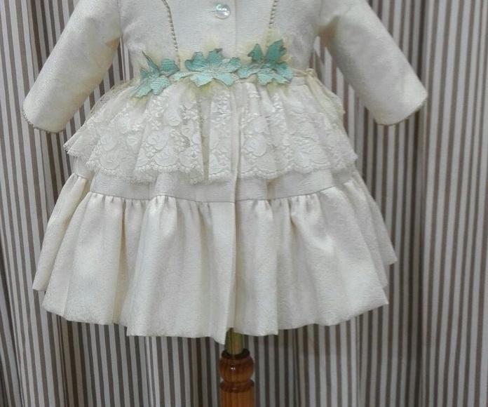 Colección perla de Beatríz Montero: Moda infantil de Mimos