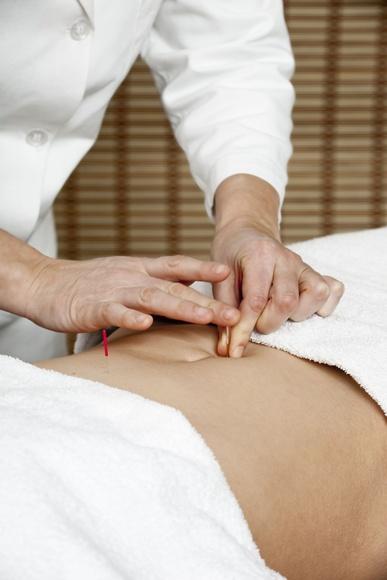 Fisioterapia punción seca: Servicios de Fisio & Fisio