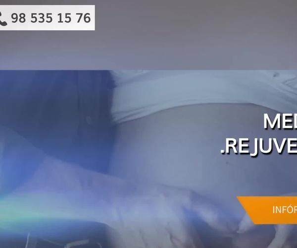 Rejuvenecimiento facial en Asturias | Belladona Espacio de Salud