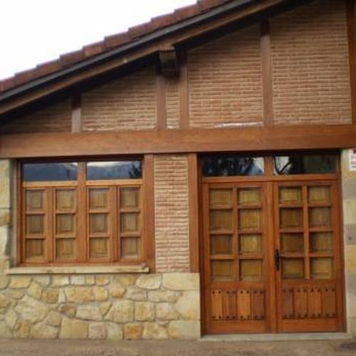 Carpintería y ebanistería Durango | Carpintería San Andrés