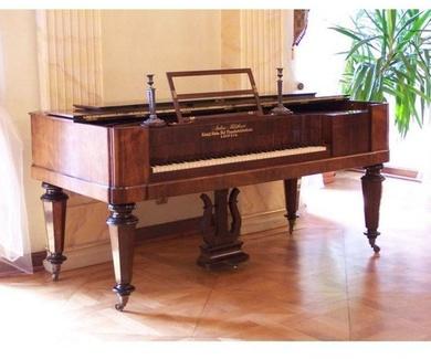 Transporte de pianos en A coruña