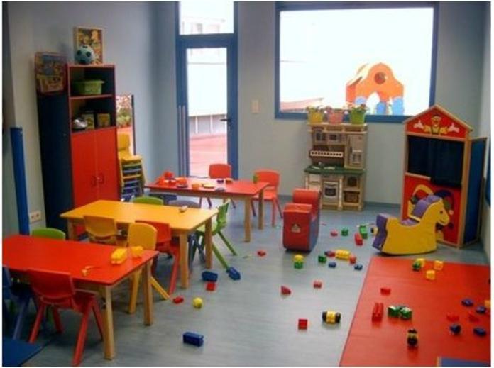 Escuela Infantil Os Pequerrechos de Ronda de Outeiro