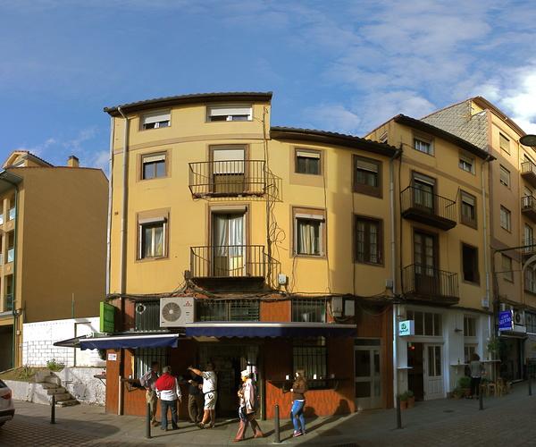 Cocina marinera en Santander | Marucho