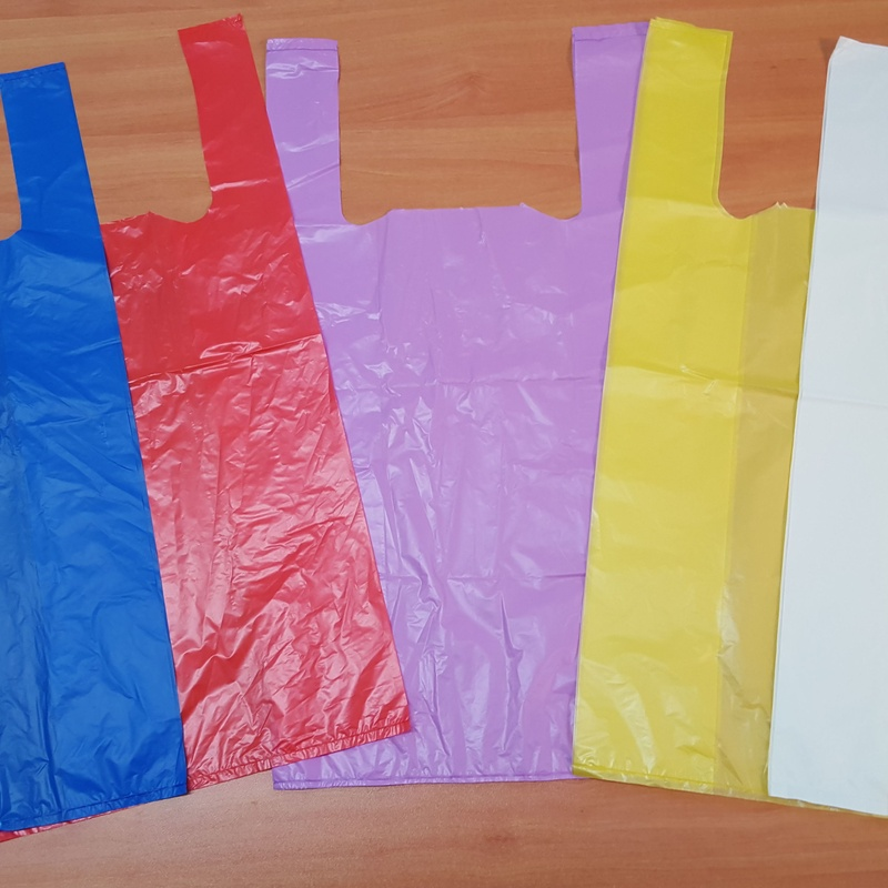 Bolsas de plástico: Productos de Baysan Embalajes Alimentación