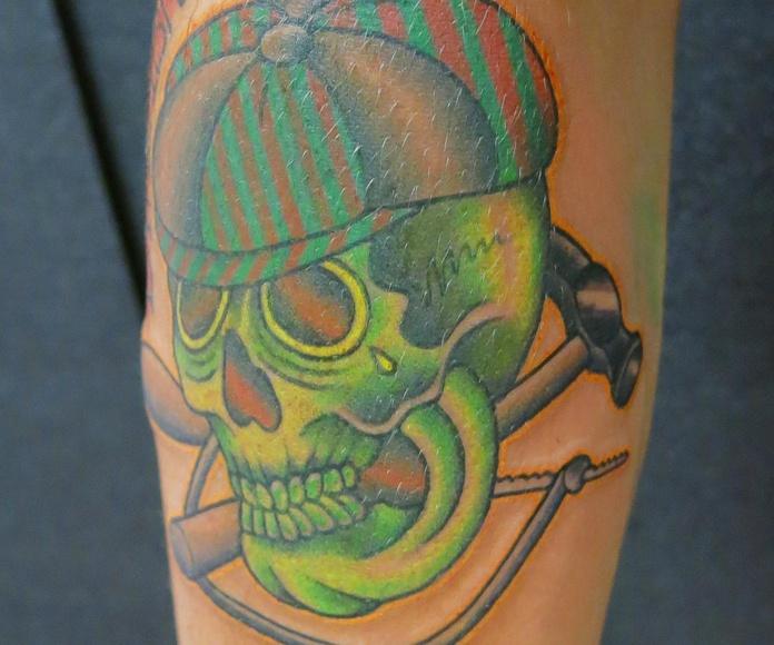 Tatutajes Guillén