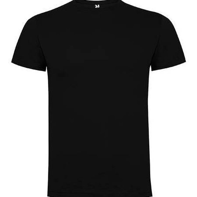 Camiseta algodón manga corta cuello redondo: Catálogo de Frade Ropa de Trabajo