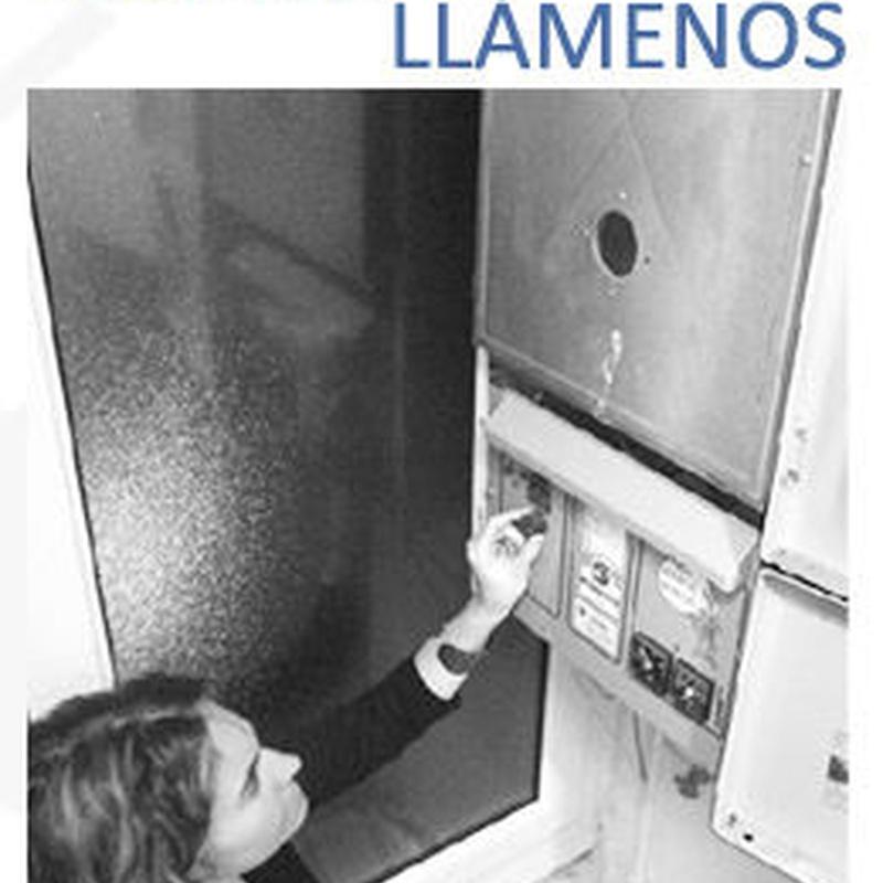 Revisiones: Tienda online y servicios de Servicio Tecnico Urueña, S.L.