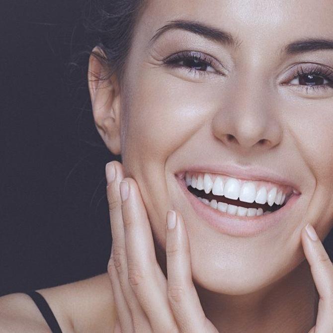 Cuidar tu piel para brillar