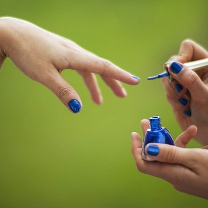 Tendencias de manicura para las comuniones