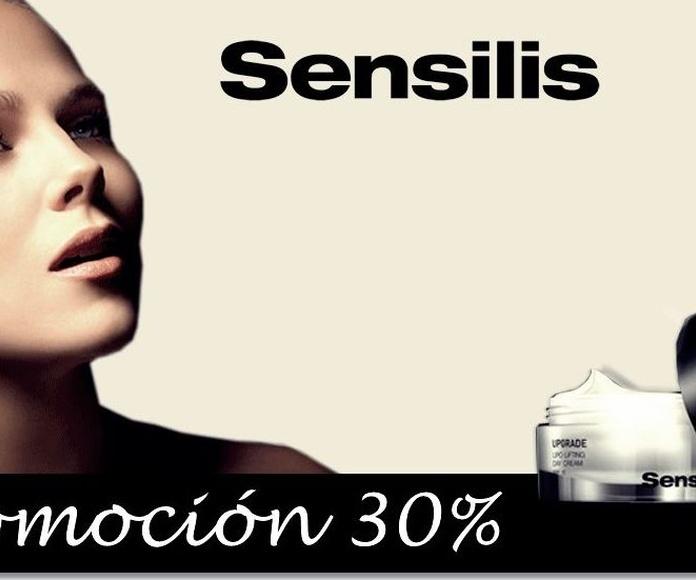 Promoción Upgrade Sensilis