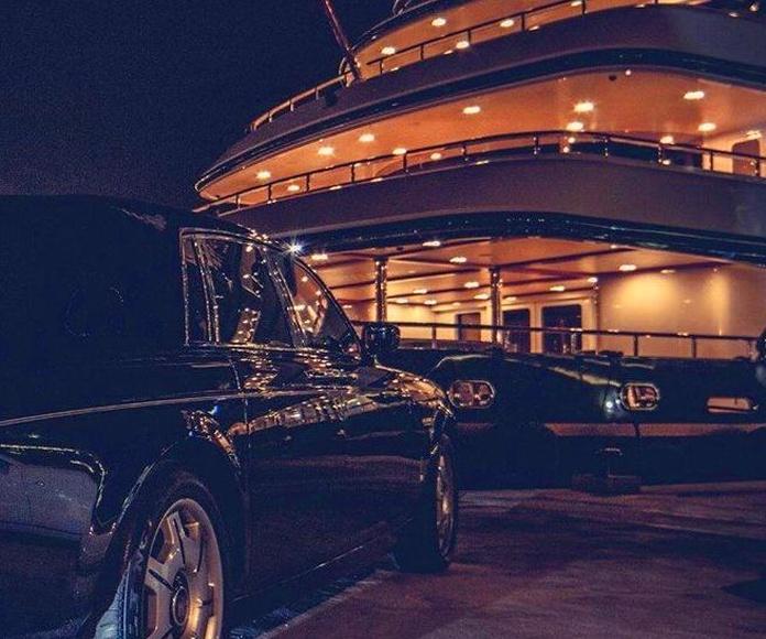 Rolls Royce: Servicios de Mar del Plata Limousines