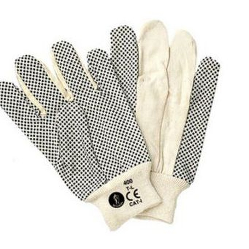 Guantes de algodón jardinería: Productos de Ferretería Baudilio