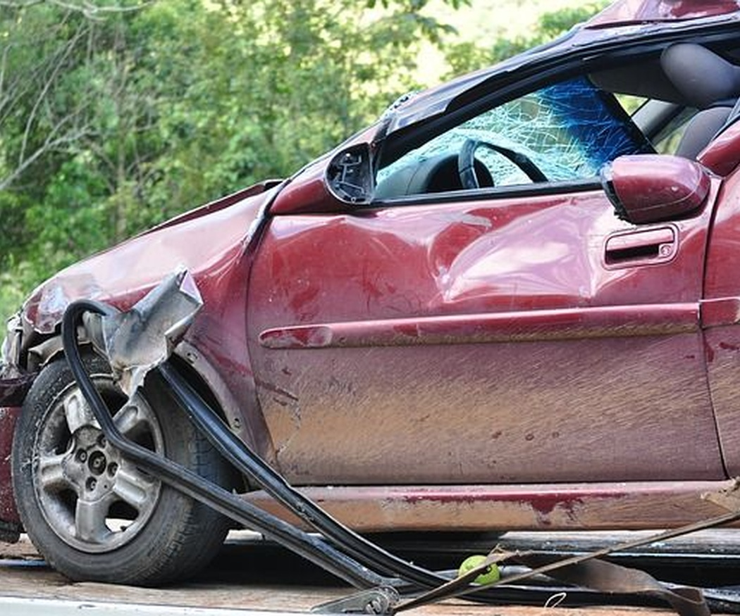 Accidentes: concepto y causas