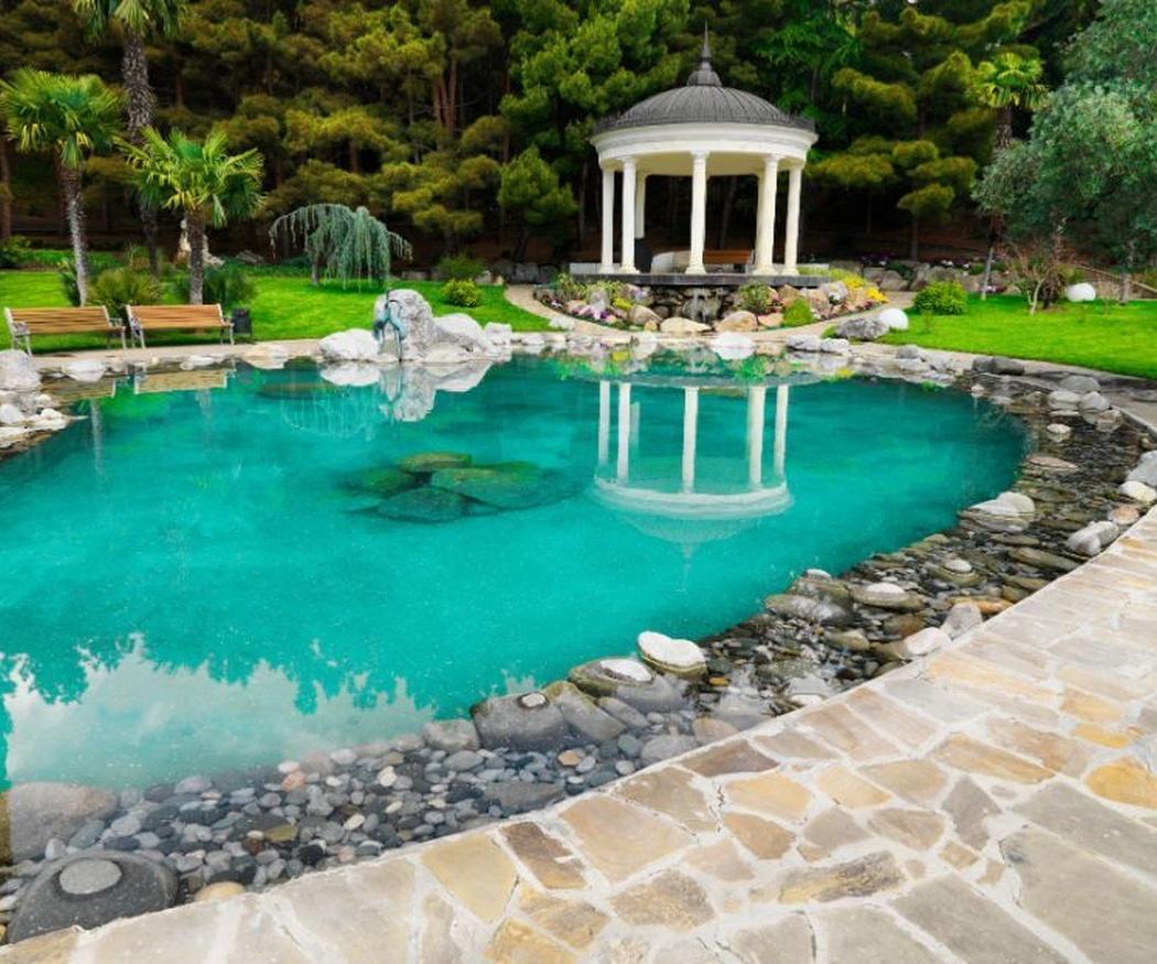 Recomendaciones y trucos para tu estanque