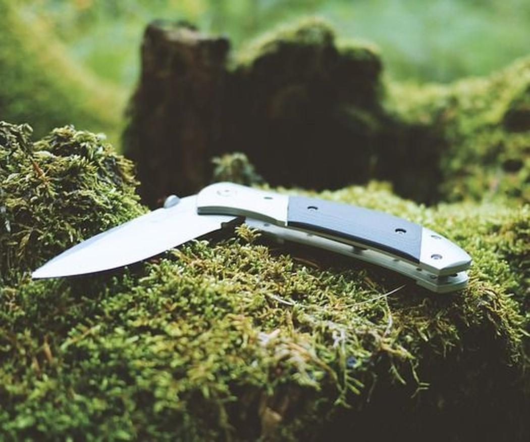 Todo lo que debes saber sobre los cuchillos de remate