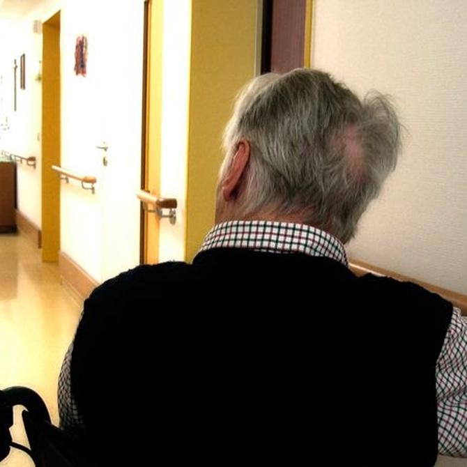 La atención a enfermos con Parkinson