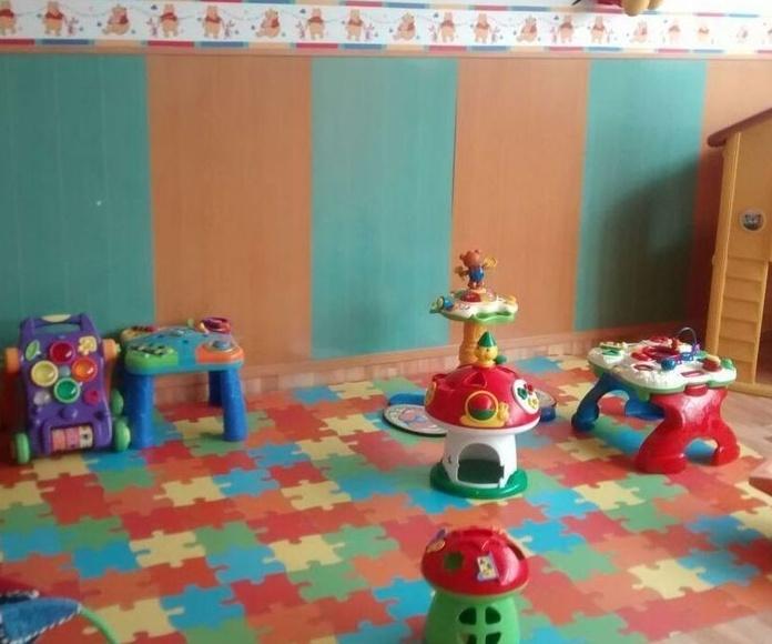 Escuela Infantil Albacete.