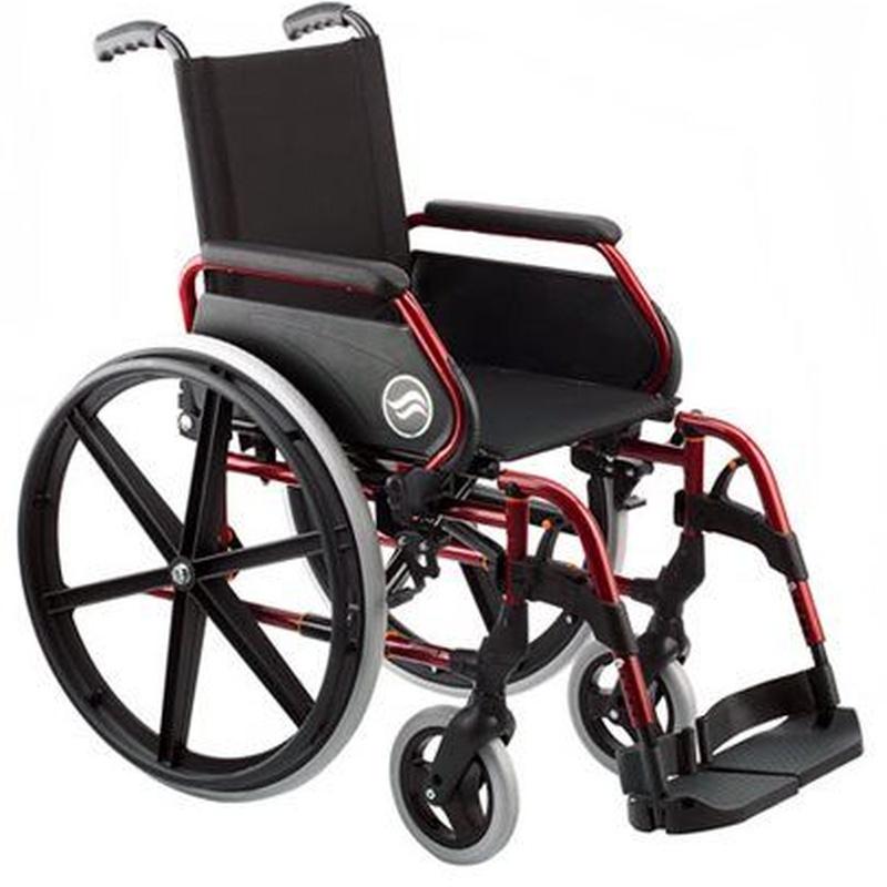Sila de ruedas de acero: Catálogo de Ortojer