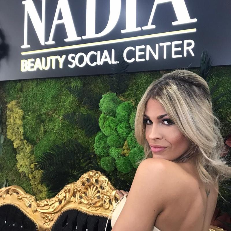 Recogidos y maquillaje: Peluquería - Estética - Hamman de Nadia BSC - Hammam Vital Experience