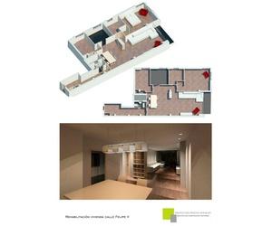 Elaboración de proyectos y modelación