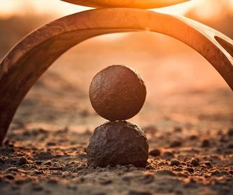Yoga: Servicios de El Rincón del Prana