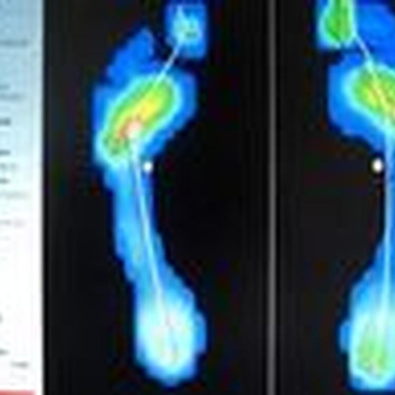 Ortopedia: Catálogo de Clínica Conecta Madrid