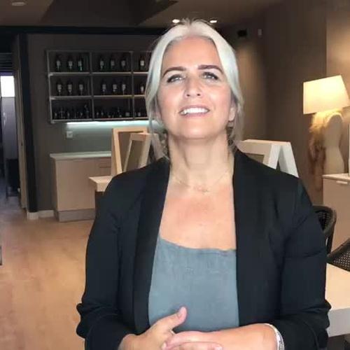 Alisado con taninoplastia en Castellana, Madrid: Sonia Atanes