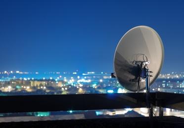 Antenas y redes de telecomunicaciones