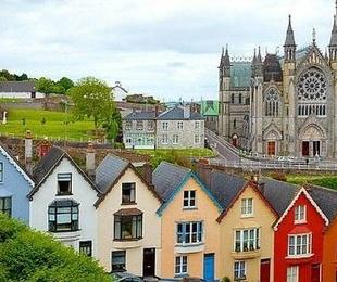 Estancias en Irlanda