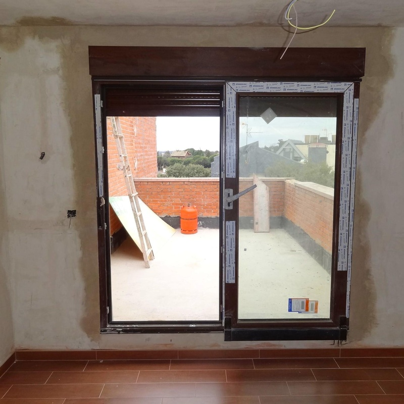 CERRAMIENTOS Y VENTANAS PVC - KÖMMERLING: Nuestros servicios de Esteban Sanz Proyectos, Obras y Reformas