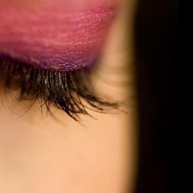 Maquillaje: Servicios de M. A. Estilistas
