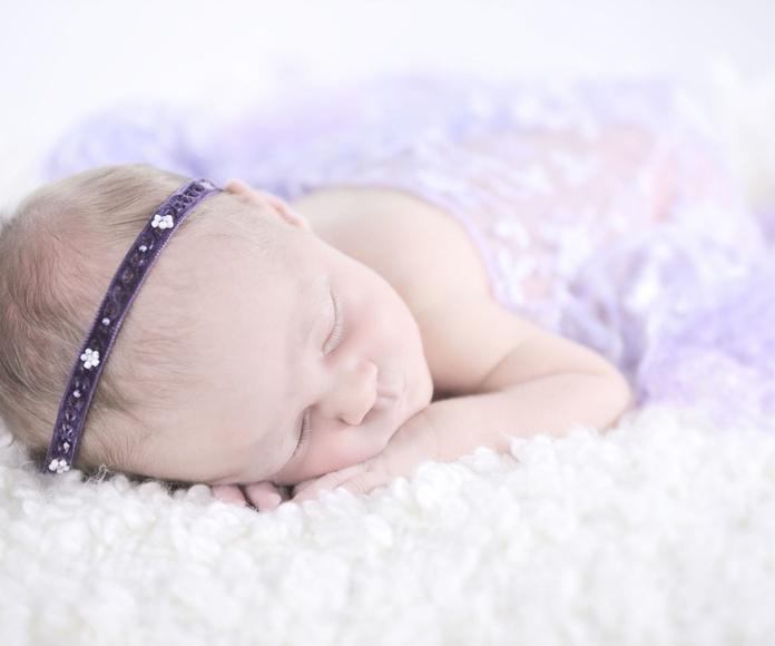 Newborn: Nuestros reportajes de Diego Mora Fotógrafo