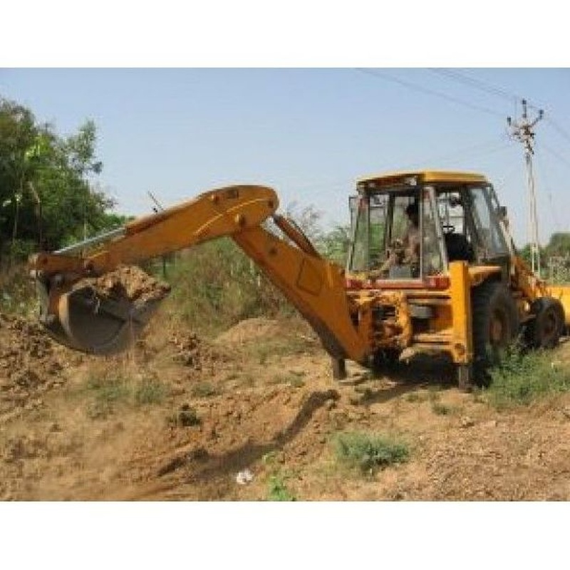 Canalizaciones: Servicios de Excavaciones y Desmontes Estévez Méndez