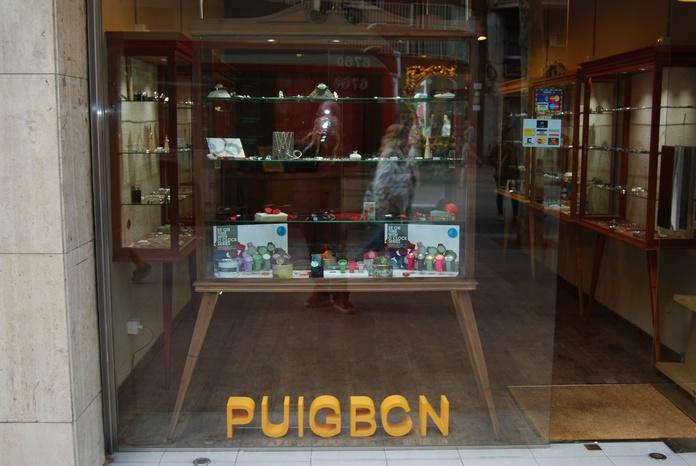 puigBCN     Fabra i Puig,122.  Barcelona  Tel. 93 408 59 38