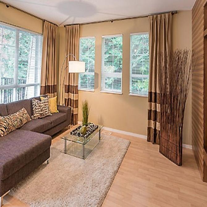 Ventajas de los sofás de tela frente a los tapizados en piel