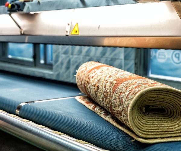 Limpieza de alfombras y pieles