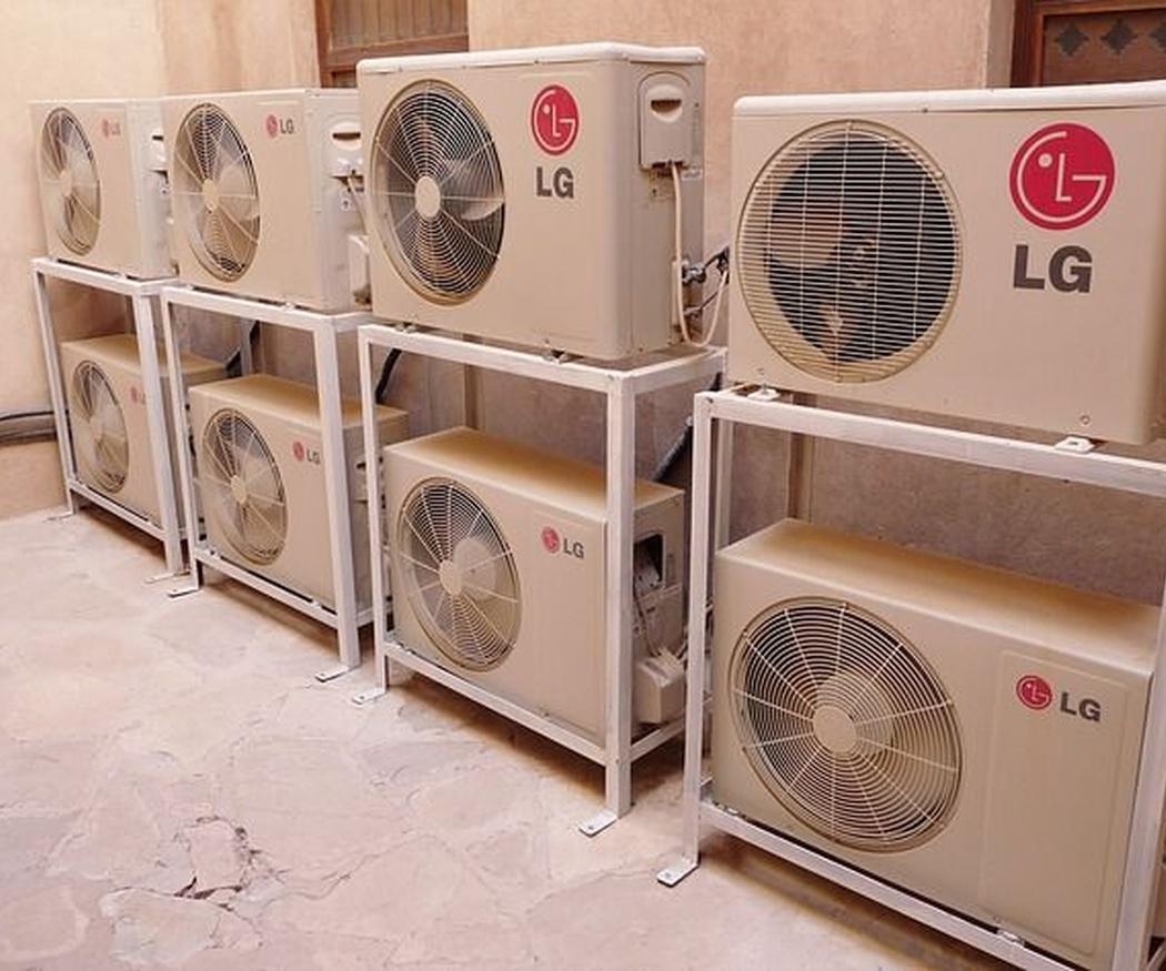 5 consejos para el uso del aire acondicionado