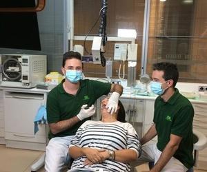 Cursos realizados por la clínica dental Santutxu