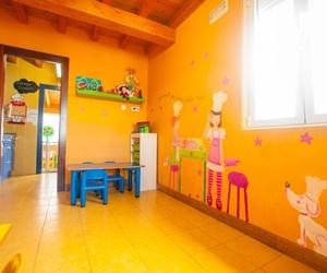 Guardería infantil  en Muriedas