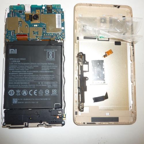 Reparación de móviles Coslada