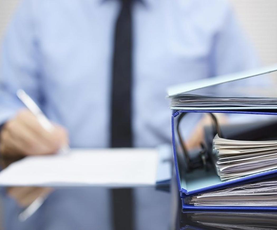 La necesidad de ser organizado con tus facturas y recibos