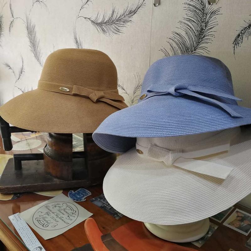 Sombreros mujer primavera/verano: Sombreros, gorras y más de Sombrerería Citysport