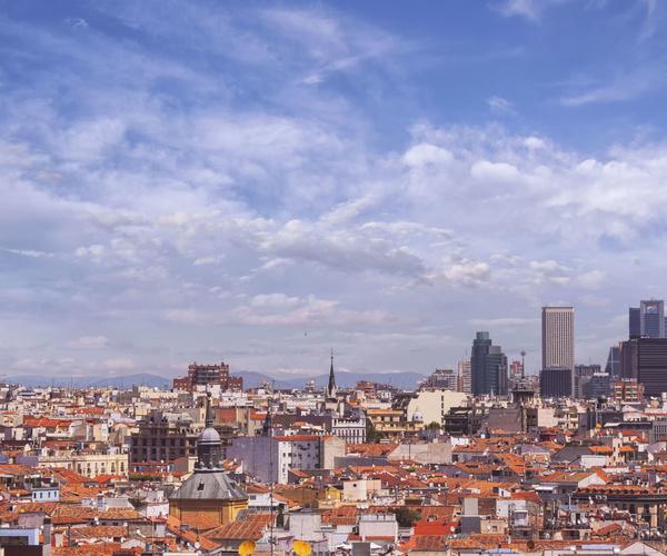 Administradores de fincas en Madrid