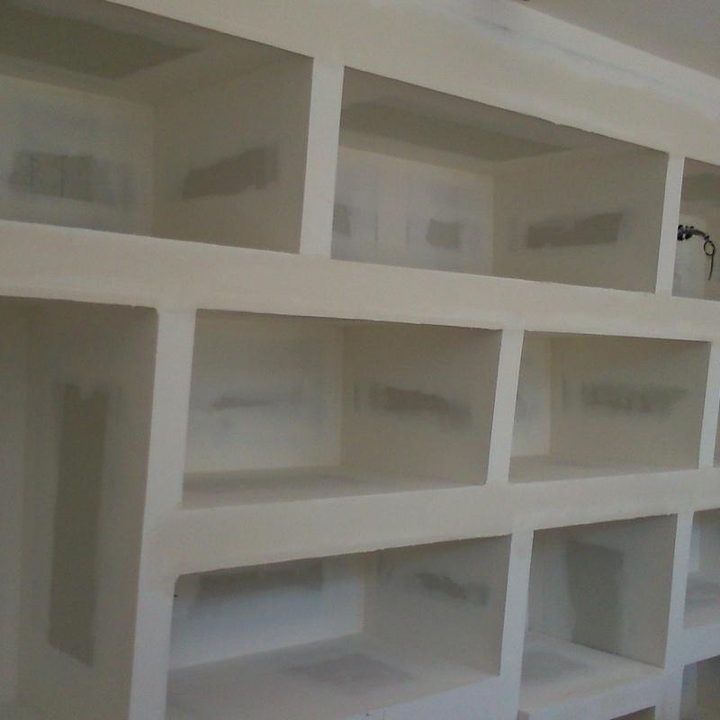 Muebles decorativos: Servicios de innovaciones interiores cch,sl.