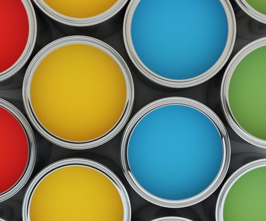 Elegir pintura para fachadas