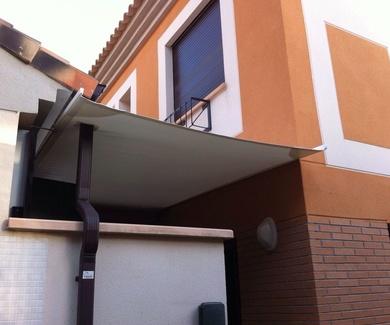 Toldos Murcia