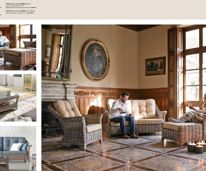 """Nueva revista """"Coming Home""""  inspiración perfecta para decorar."""