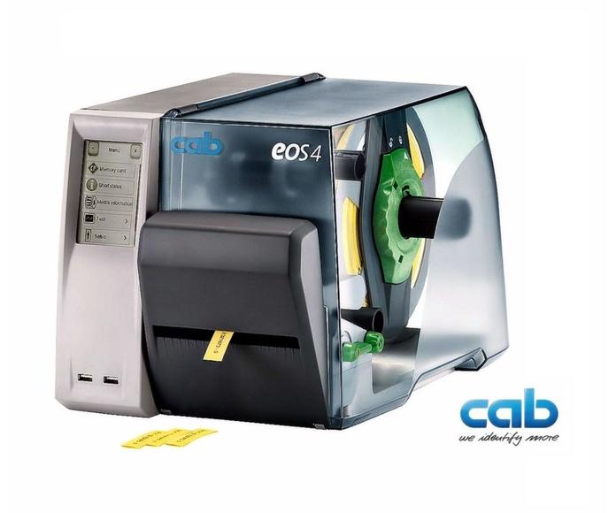 Cab GmbH EOS4