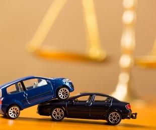La importancia de un abogado en una situación de accidente de tráfico