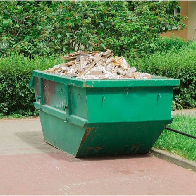 Gestión de residuos con todas las garantías